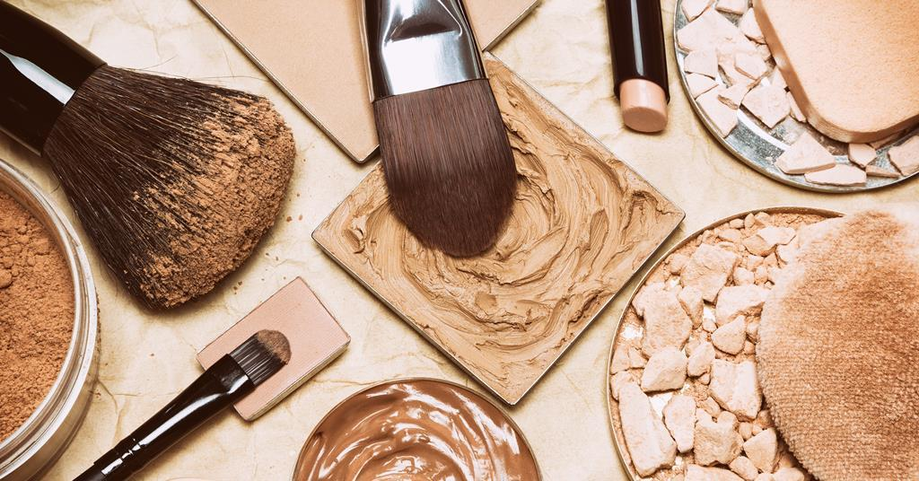 Fluorinated compounds in cosmetic products   Research   Chemistry World