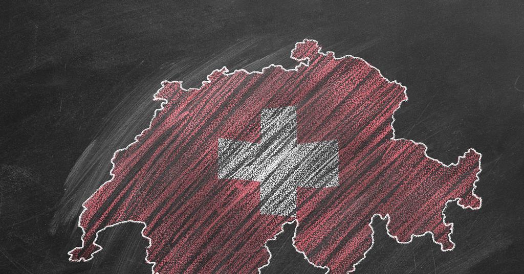 Switzerland loses associated country status in Horizon Europe programme