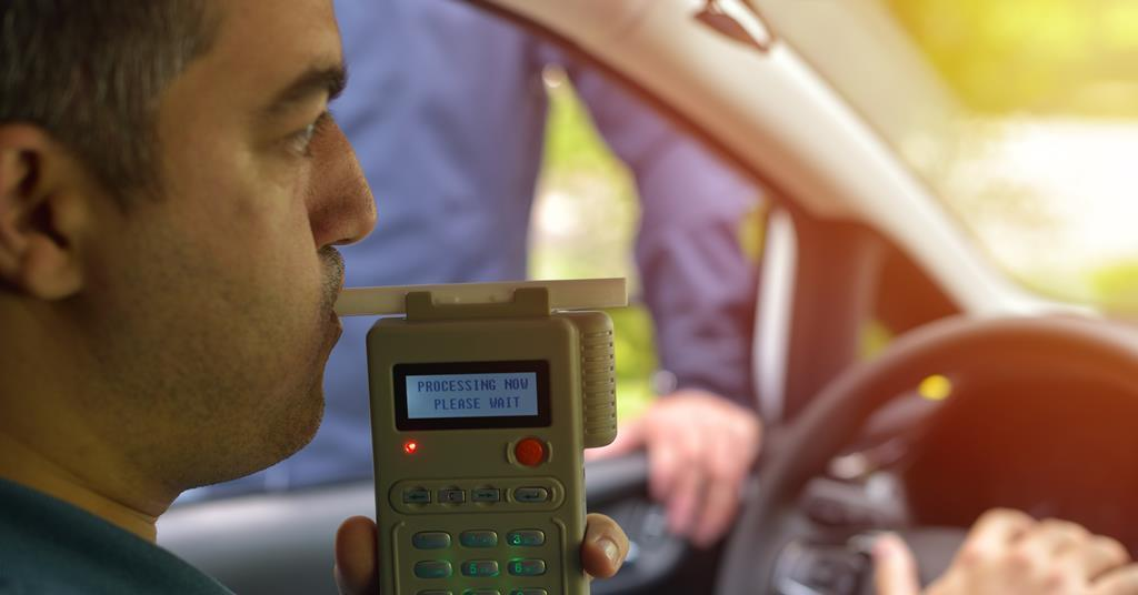Drink, drugs and disease: the chemistry of breath tests