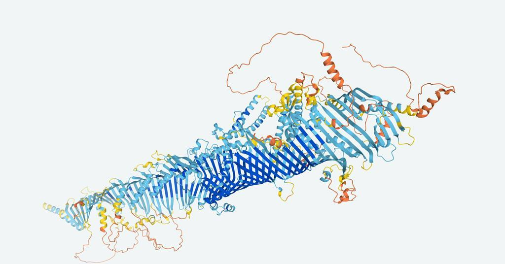 Machine learning delivers 'human genome' moment for proteins