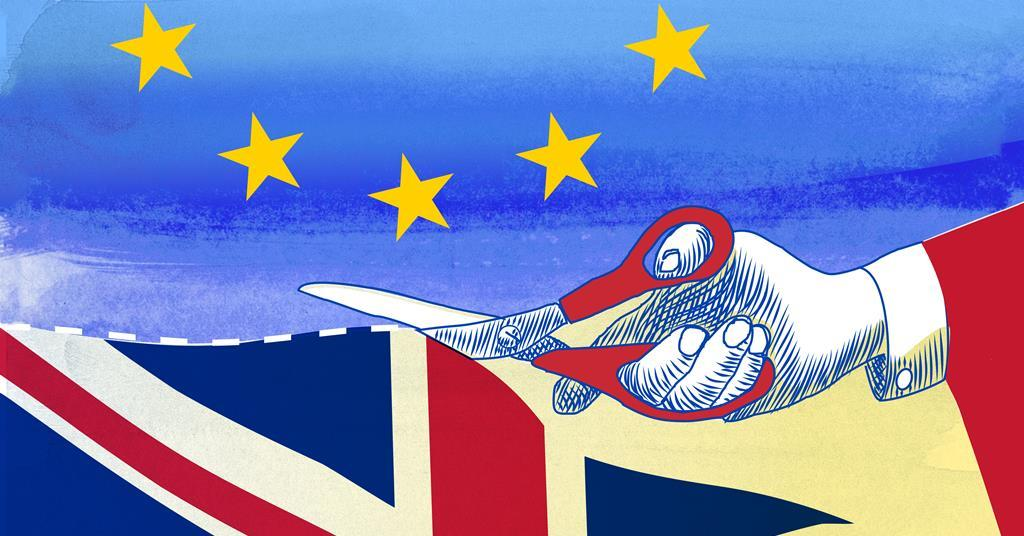 What does the Brexit deal mean for research and industry?