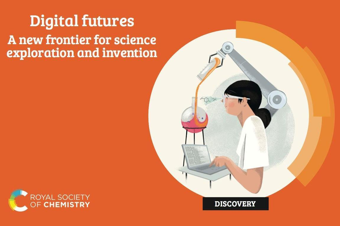 Welcoming a new era: A time for digital scientific discovery