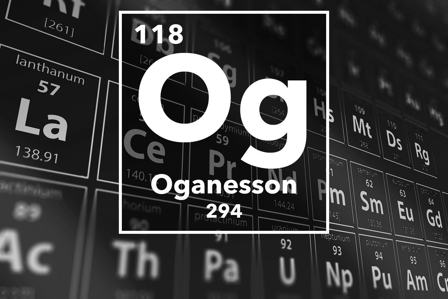 How the World Works From Hydrogen to Oganesson The Periodic Table