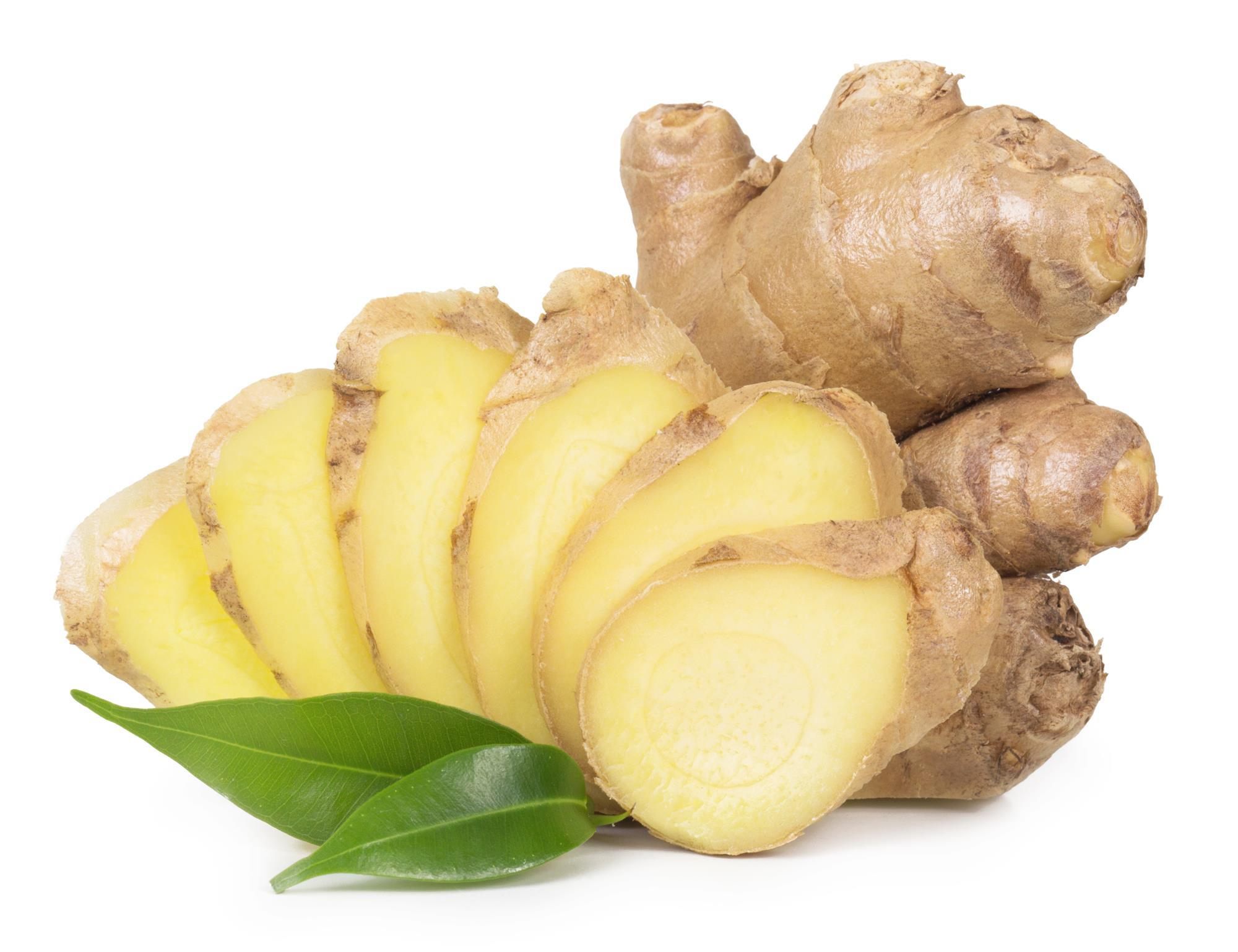 Ginger-meter' tests strength of spice samples | Research ...