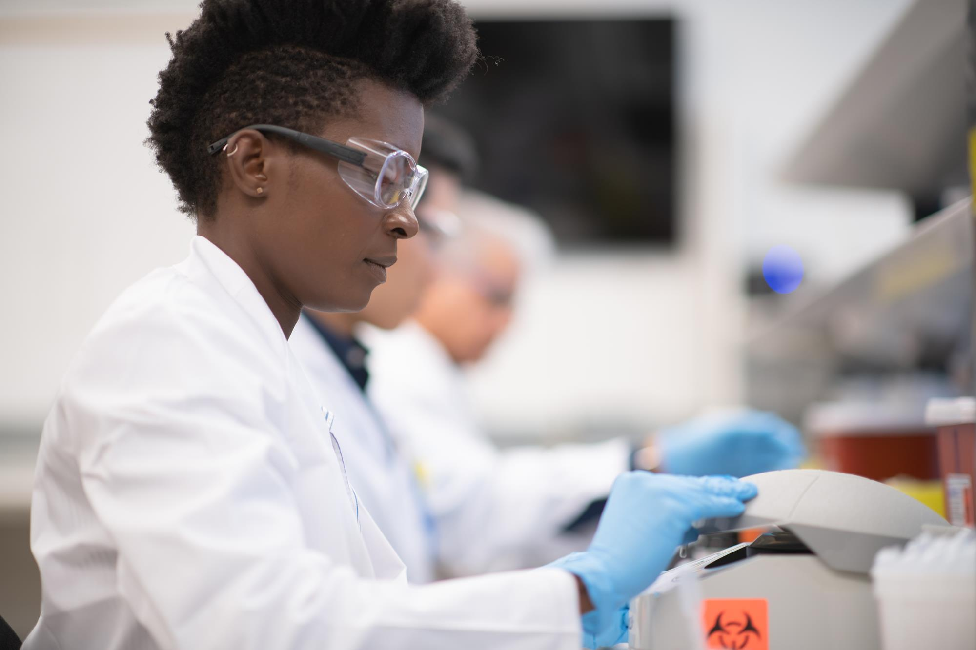 UK chemistry pipeline loses almost all of its Black, Asian and other ethnic minority chemists after undergraduate studies