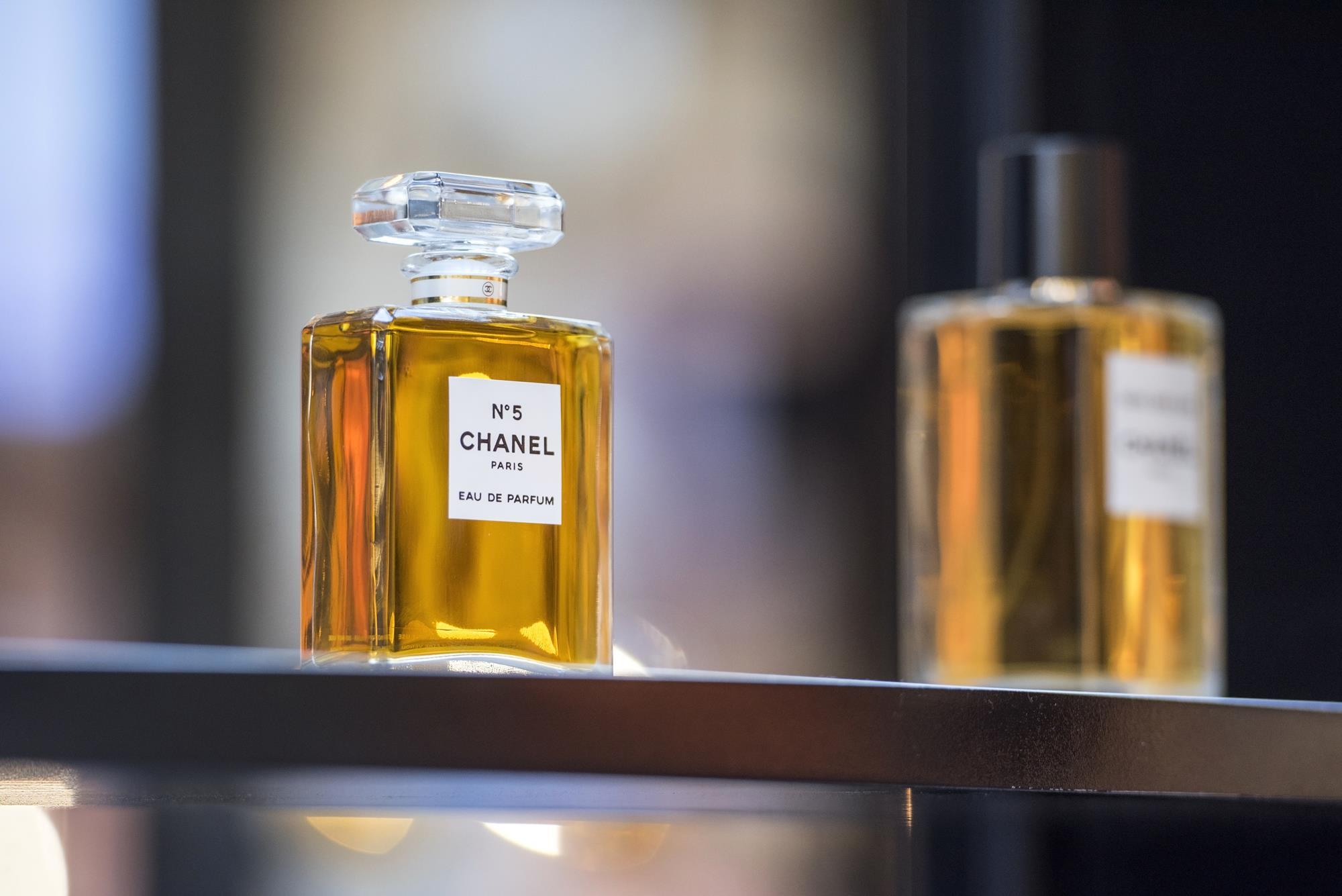 Chanel N°5 Aldehydes clean smelling perfume like soap clean shower fresh perfume what perfume smells like soap