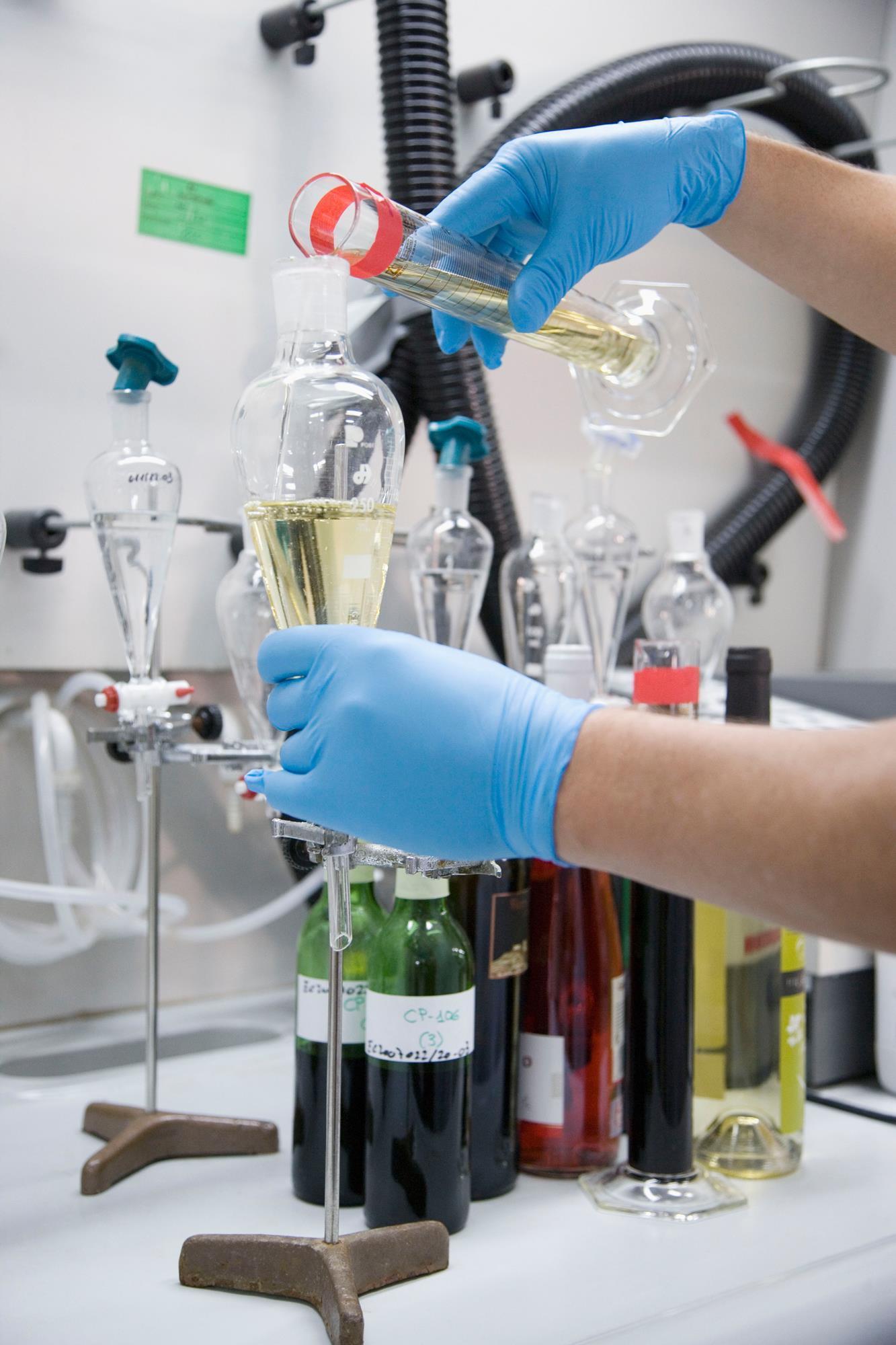 Radiocarbon dating laboratorium Australië