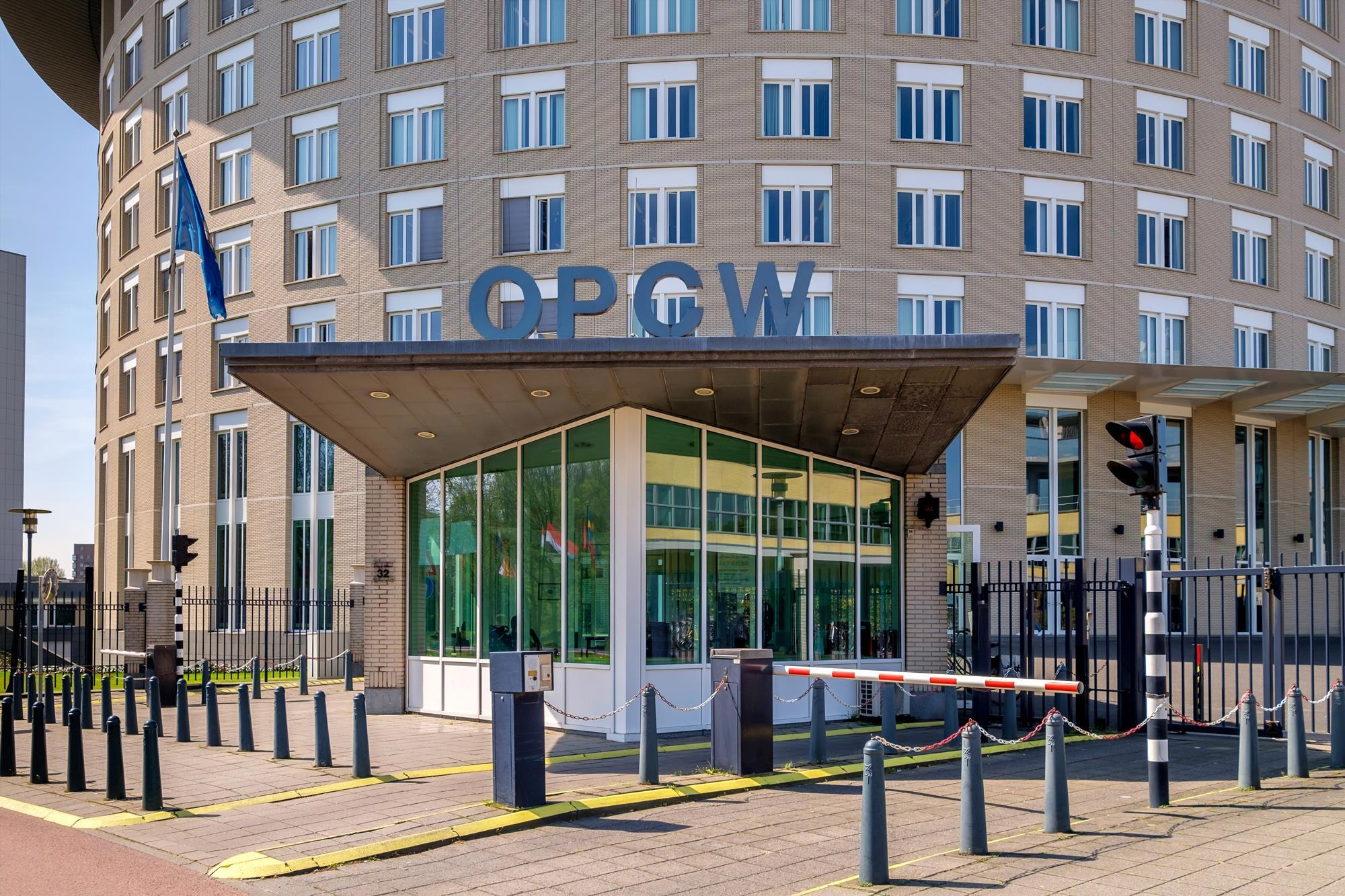 OPCW to identify perpetrators of chemical attacks | News | Chemistry World