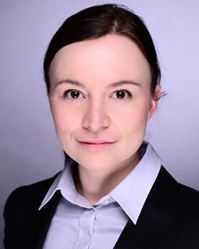 Laura Scarbath-Evers, Senior Scientist at Schrödinger