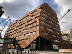 Headquarters of the European Chemicals Agency