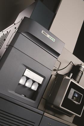 Waters Xevo G2-XS QTof mass spectrometer