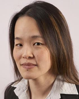 Portrait photo of Mimi Hii, Professor of Catalysis in the Department of Chemistry, Imperial College London