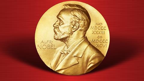 Nobel prize chemistry betting odds bet on stocks falling
