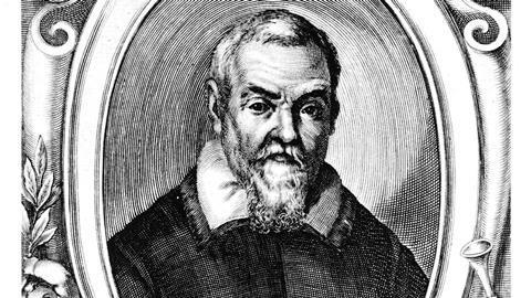 Influência do médico italiano Santorio Santorio no nascimento da ciência moderna.