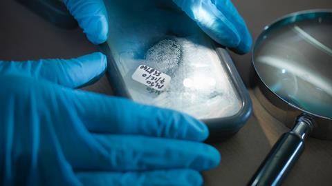 Forensic Science Failures Putting Justice At Risk In England And Wales News Chemistry World