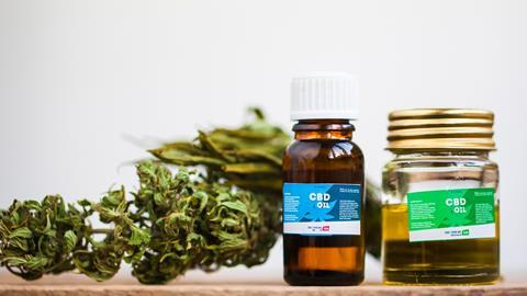 Cannabidiol | Podcast | Chemistry World