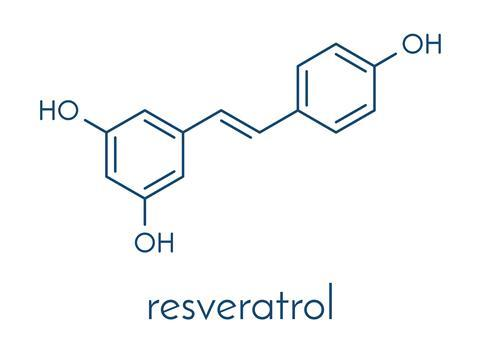 Resveratrol Podcast Chemistry World