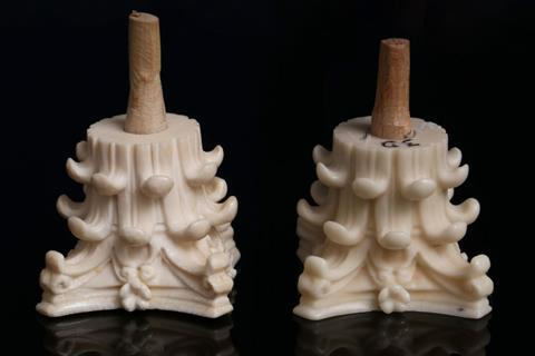 An image that shows digital ivory