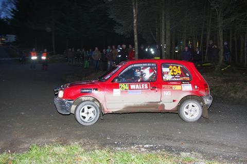 An image that shows a car