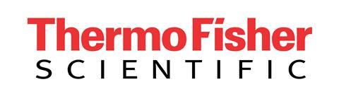 Thermo Fisher company logo WV
