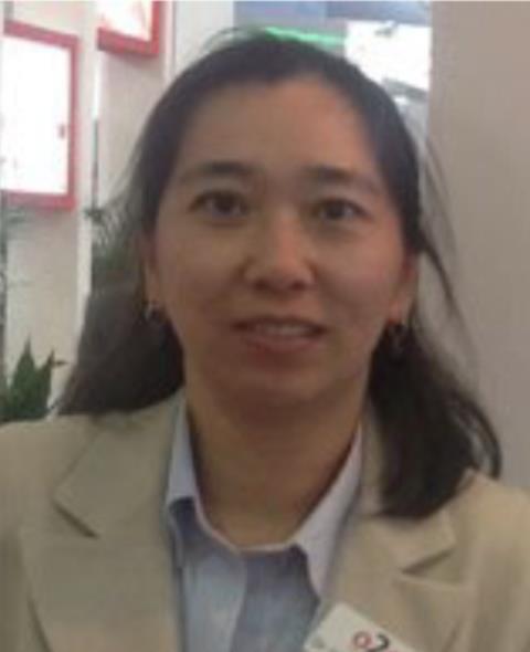 Hui-Chen Stavros